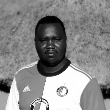 Kenneth Okello