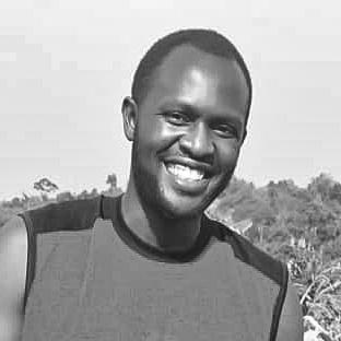 Kevin Mwanje