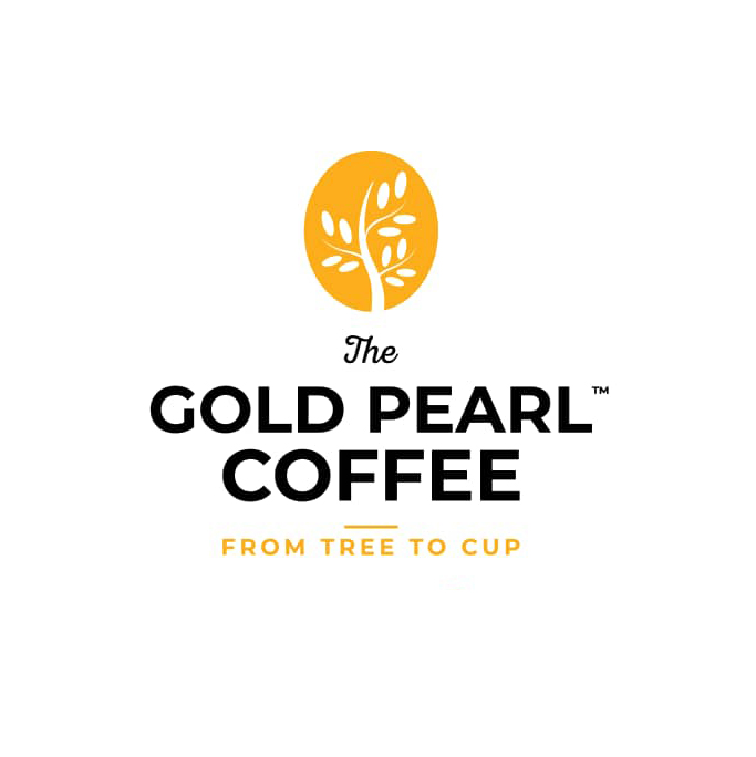 Gold Pearl Coffee